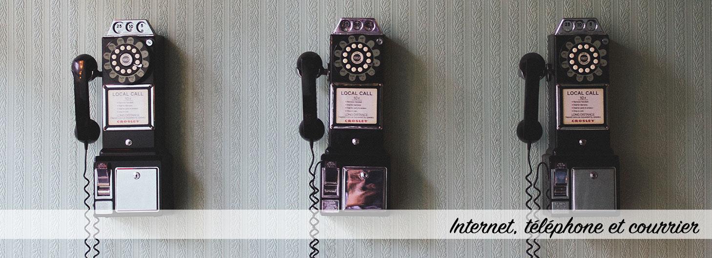 services et communication. Black Bedroom Furniture Sets. Home Design Ideas